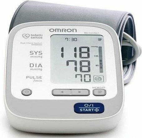 Omron M6 Comfort
