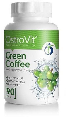 Ostrovit Green Coffee 90 tabl