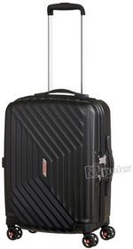 American Tourister Air Force 1 mała walizka kabinowa - Galaxy czarny 18G 09 001