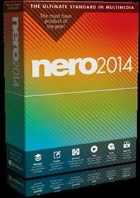 Ahead Nero 2014
