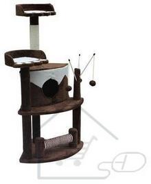 Drapak dla kota Legowisko 130 cm Drzewko Sizal V_122051272