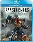 Imperial Transformers Wiek zagłady 3D i 2D 2xBlu-Ray) CinePix