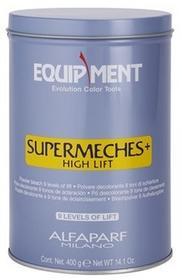 Alfaparf Equipment Supermeches+ Hight lift 400g 416