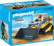 Playmobil Ładowarka gąsienicowa 5471