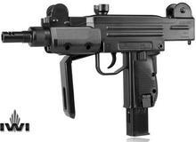 Umarex-Walther NOWOŚĆ 2014r.!! Pistolet Maszynowy karabinek IWI MINI UZI Blow Ba
