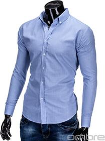 Ombre Clothing BŁĘKITNA