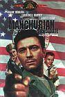 Przeżyliśmy wojnę (The Manchurian Candidate) [DVD]