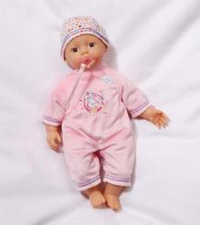 Zapf Creation my little BABY born - Lalka Super Soft 32 cm 819753