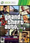 Opinie o   GTA 5 Xbox 360