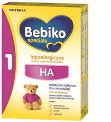 Bebiko HA 1 NutriFlor+ 350g