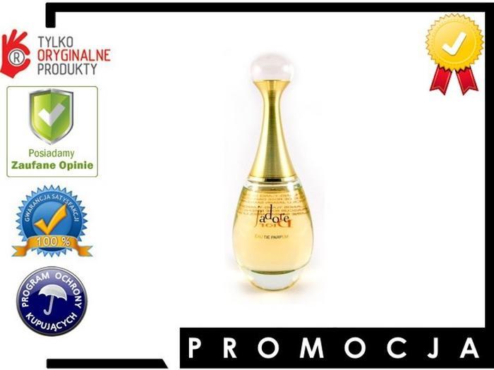 Christian Dior Jadore woda perfumowana 100ml TESTER
