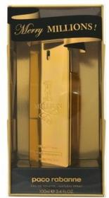 Paco Rabanne 1 Million Merry Millions! Woda toaletowa 100ml