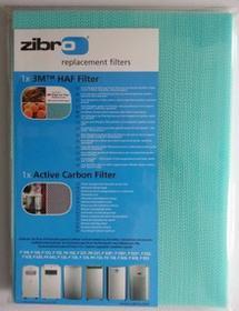 Zibro Filtry 3M do klimatyzatorów P126, P129, P229, PH233, PX 32 Filtry 3M P126,