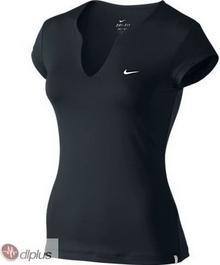 Nike Pure SS Top