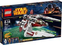 LEGO Star Wars Myśliwiec Jedi Scout 75051