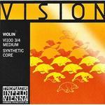 Thomastik Vision VI100 3/4 struny do skrzypiec 3/4