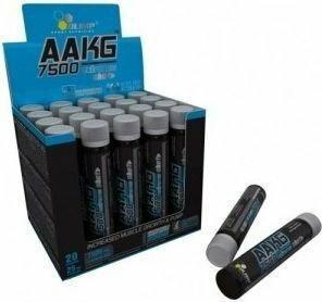 Olimp AAKG 7500 Extreme Shot ampułka 25 ml
