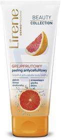 Lirene Beauty Collection Antycellulitowy peeling do ciała Grehpfrutowy 200ml