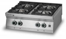 Lozamet Kuchnia gazowa 4-palnikowa L700.KG4