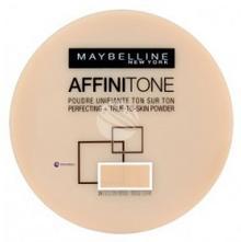 Maybelline Affiniton Powder puder w kamieniu 03 Light Sand Beige 9g
