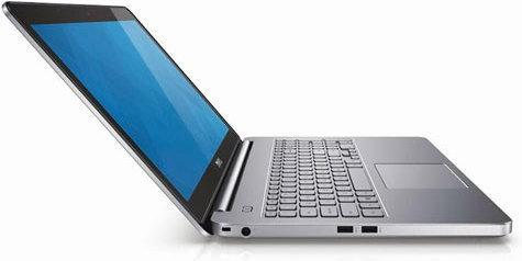 "Dell Inspiron 15 ( 5558 ) 15,6"", Core i5 2,2GHz, 8GB RAM, 1000GB HDD"