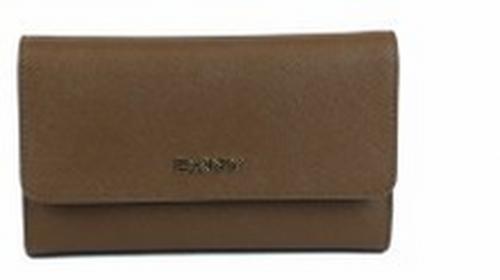 DKNY Portfel TRIBECA R4521113 215-LUGGAGE