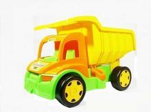 Wader Gigant Truck Wywrotka 65005