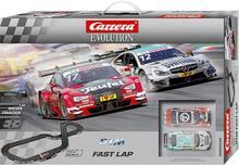 Carrera Tor wyścigowy EVO DTM Fast Lap