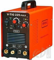 Ideal TIG PULS V-TIG 225 PULS