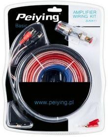 PEIYING ZLA0411 Zestaw kabli samochodowych ZLA0411