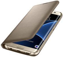 Samsung Galaxy S7 LED View Cover EF-NG930PF złoty EF-NG930PFEGWW