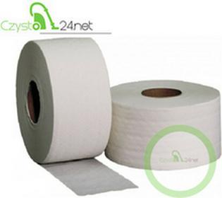 JumboCEG Papier toaletowy szary (op. 12szt) PT01