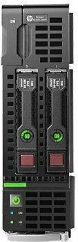 HP ProLiant BL460c Gen9