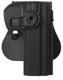 IMI Defense Kabura IMI-Z1330 do replik CZ75 - Black (K/FABCZZ1330) KR