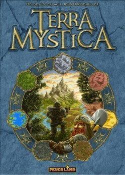 Bard Terra Mystica PL