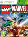 Opinie o   Marvel Super Heroes Xbox 360