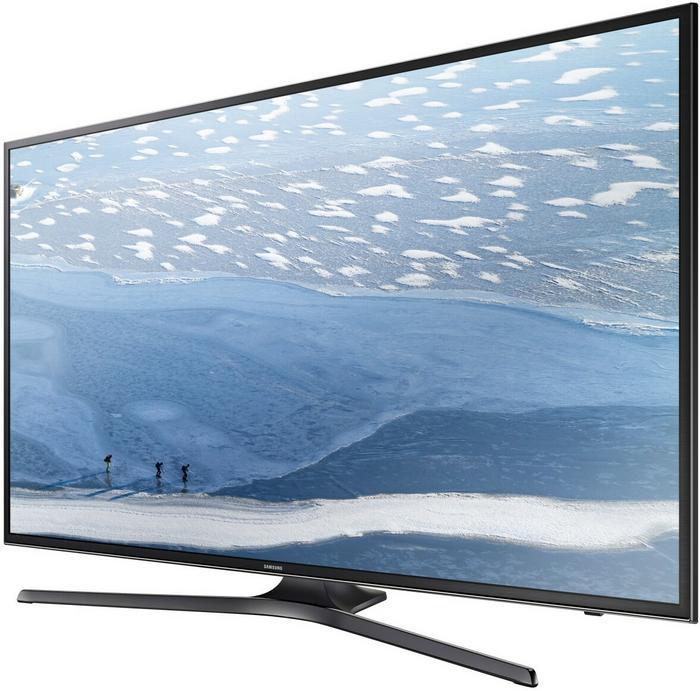 Samsung UE50KU6072U 50 cali 4K