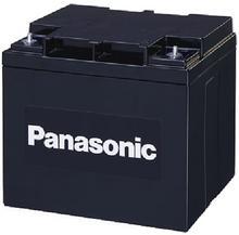 Panasonic akumulator kwasowo-oowiowy VRLA-AGM LC-X1242AP LCX1242AP