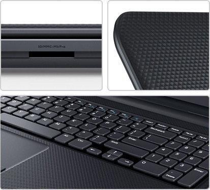 "Dell Inspiron 15 ( 3537 ) 15,6"", Core i7 1,8GHz, 8GB RAM, 1000GB HDD"