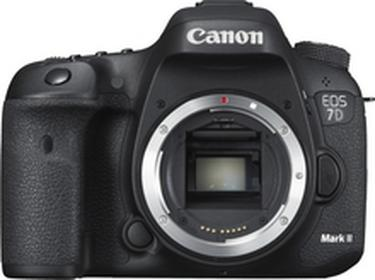CanonEOS 7D Mark II body czarny