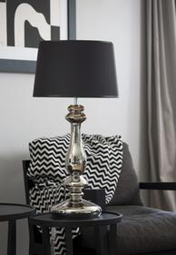 4concepts Versailles Platinum lampa stołowa 1-punktowa L204161247