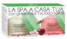 Collistar SET CollistarA Spa In Your Own Home Talasso peeling 150g + Anti Water Talasso peeling 150g