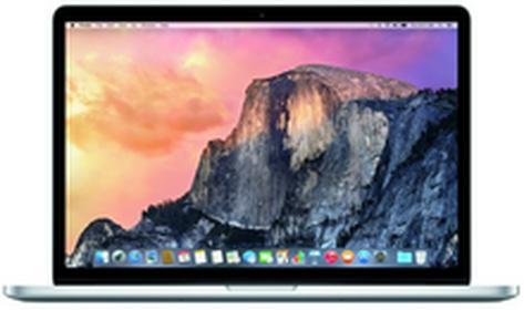 """Apple MacBook Pro MGXA2PL/A 15,4\"""", Core i7 2,0GHz, 16GB RAM, 256GB SSD (MGXA2PL/A)"""