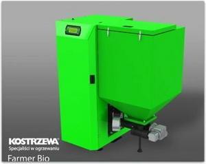 Kostrzewa Farmer Bio 16 kW
