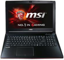 MSI GP62 2QE-226XPL 15,6