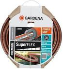 Gardena Wąż ogrodowy Premium SuperFlex 19 mm (3/4) 25 m 18113-20