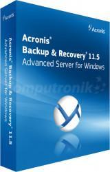Acronis Backup Advanced for Windows Server 11.5