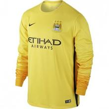 Nike Manchester City FC Goalkeeper Stadium M 658879-776