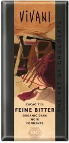 Viani Czekolada gorzka 71% kakao - - 100g 0C4E-33803_20140904211622