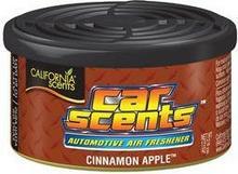 CALIFORNIA SCENTS Car Scents - Strudel jabłkowy (zapach do auta)